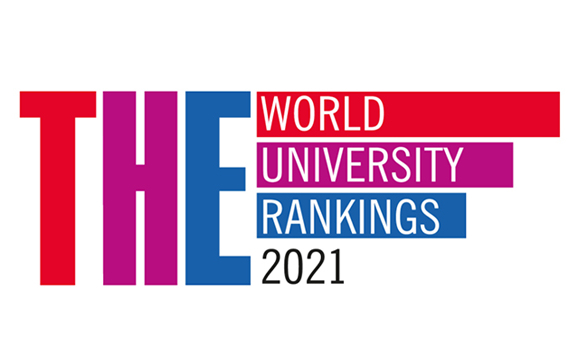 Ranking THE 2021 by Subject: PUCP única universidad peruana rankeada en 5 subjects